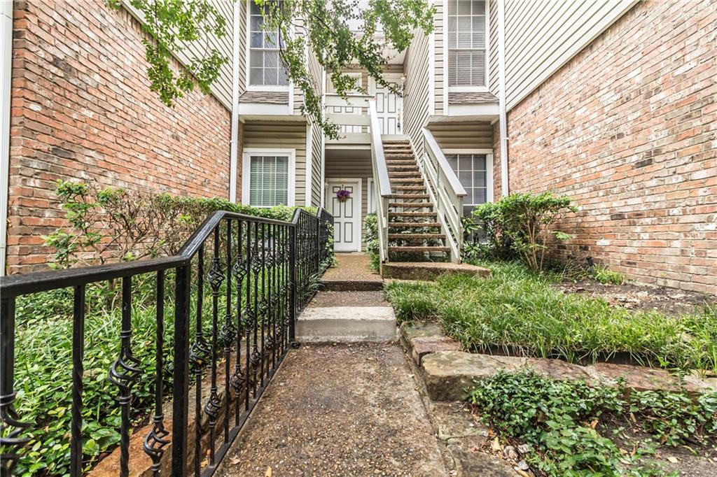 Sold Property | 8550 Fair Oaks Crossing #212 Dallas, Texas 75243 0