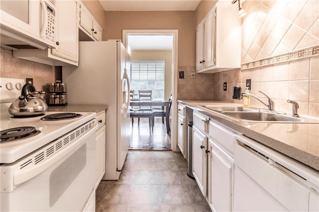 Sold Property   8550 Fair Oaks Crossing #212 Dallas, Texas 75243 7