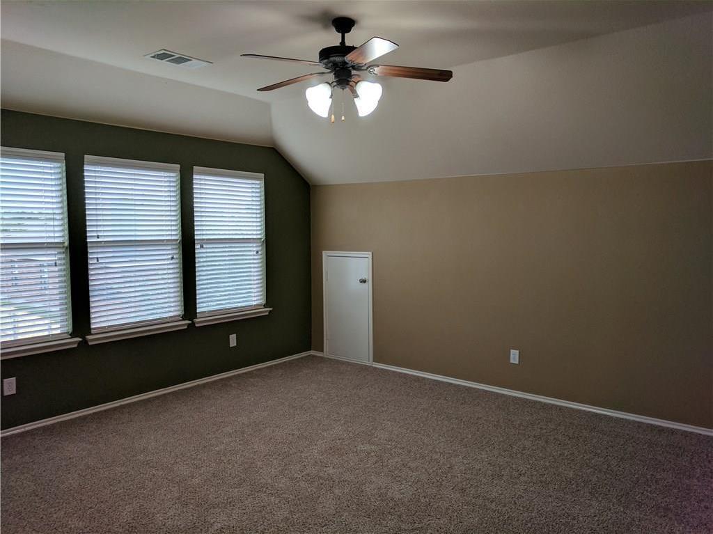 Leased   3812 Spring Run Lane Melissa, Texas 75454 22