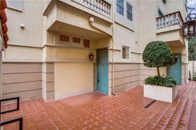 Sold Property | 3707 Gilbert Avenue #15 Dallas, Texas 75219 1