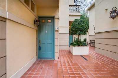 Sold Property | 3707 Gilbert Avenue #15 Dallas, Texas 75219 2