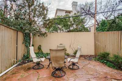 Sold Property | 3707 Gilbert Avenue #15 Dallas, Texas 75219 22
