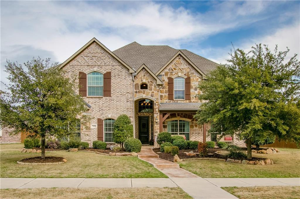 Sold Property | 7156 Old Province Way Frisco, Texas 75036 0