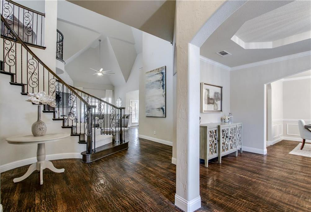 Sold Property | 7156 Old Province Way Frisco, Texas 75036 9
