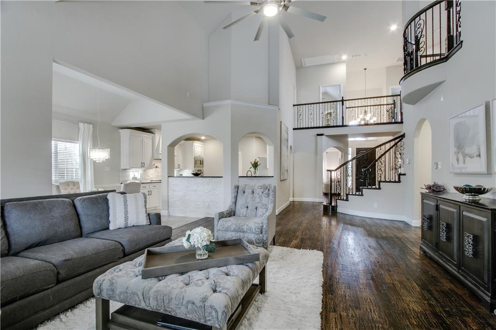 Sold Property | 7156 Old Province Way Frisco, Texas 75036 11