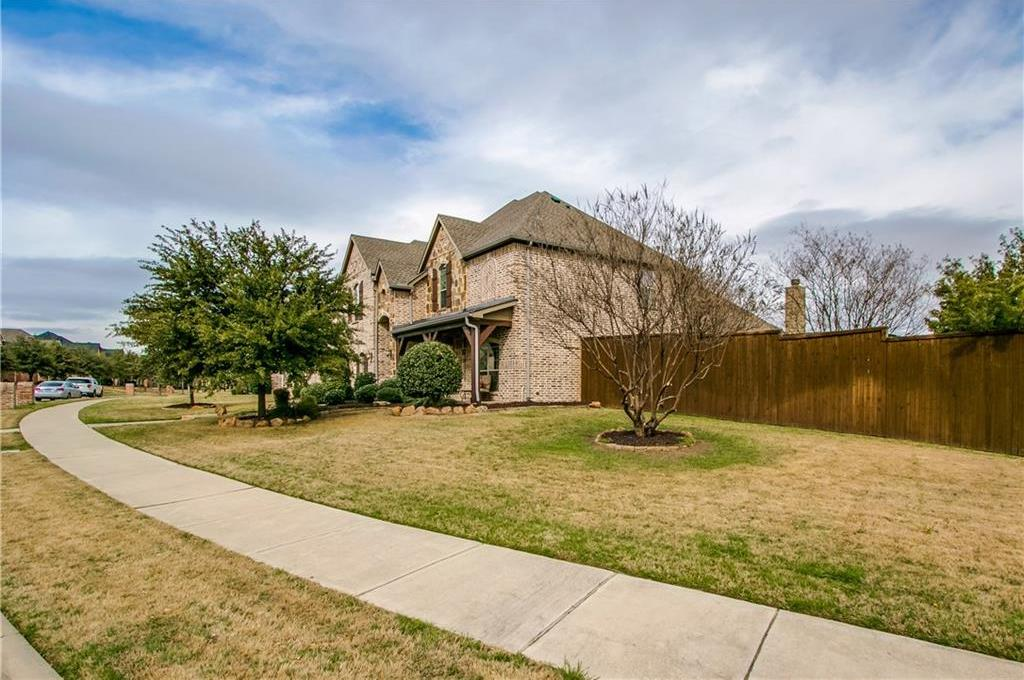 Sold Property | 7156 Old Province Way Frisco, Texas 75036 3