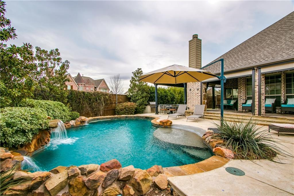 Sold Property | 7156 Old Province Way Frisco, Texas 75036 30