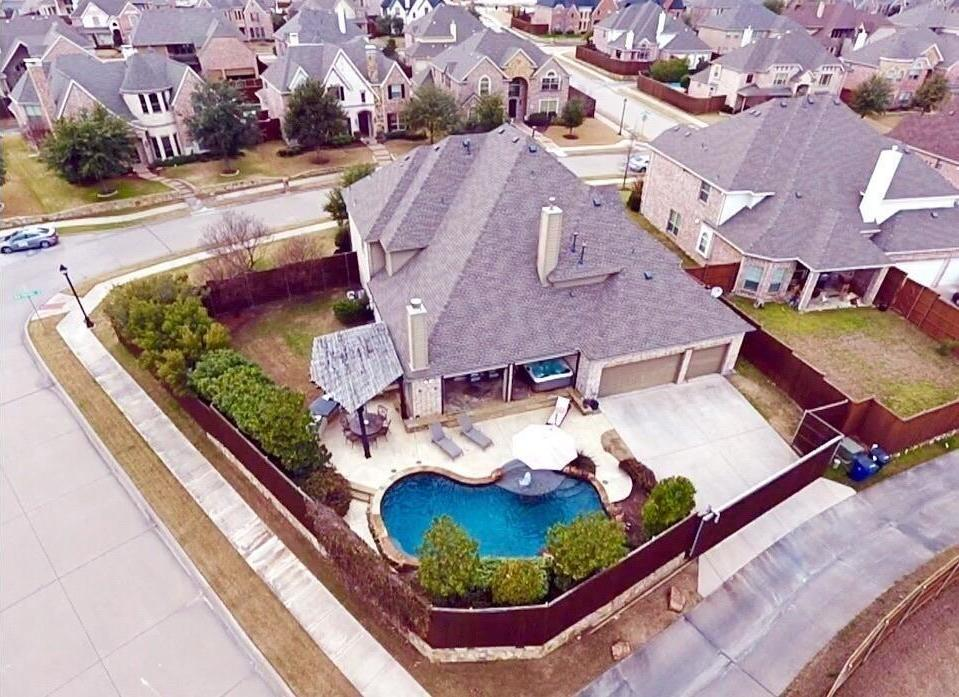 Sold Property | 7156 Old Province Way Frisco, Texas 75036 36