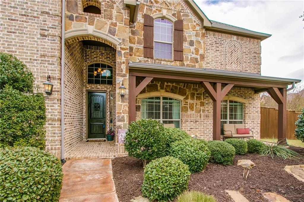 Sold Property | 7156 Old Province Way Frisco, Texas 75036 4