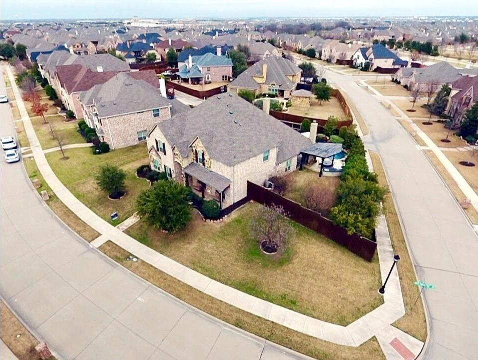 Sold Property | 7156 Old Province Way Frisco, Texas 75036 5