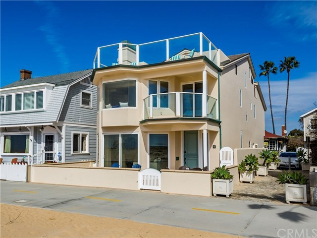 Closed | 506 W Oceanfront Newport Beach, CA 92661 1