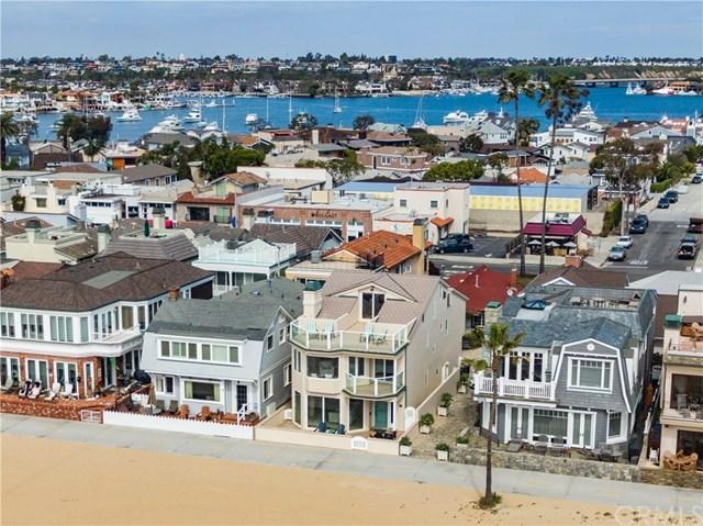 Closed | 506 W Oceanfront  Newport Beach, CA 92661 37