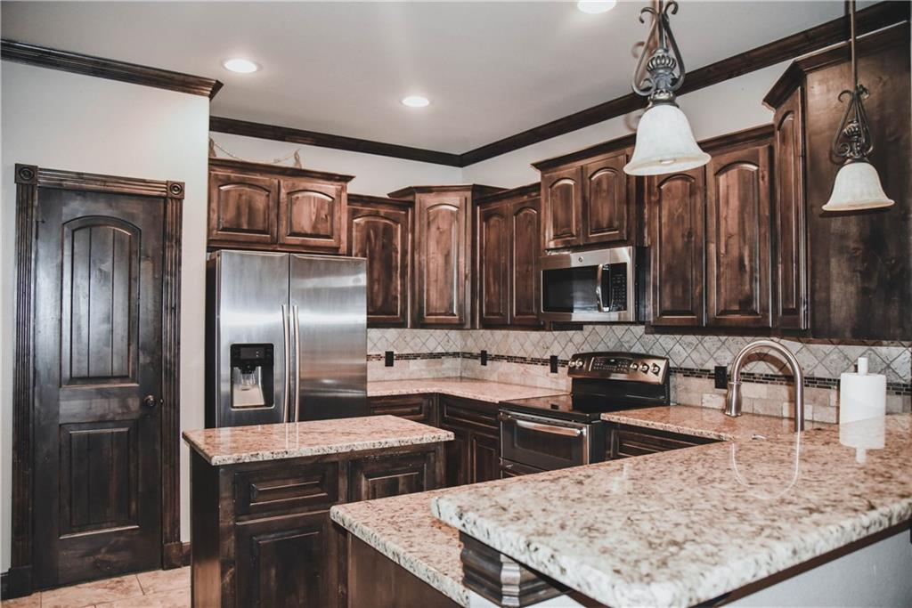 Sold Property | 4809 Big Bend Trail Abilene, Texas 79602 4