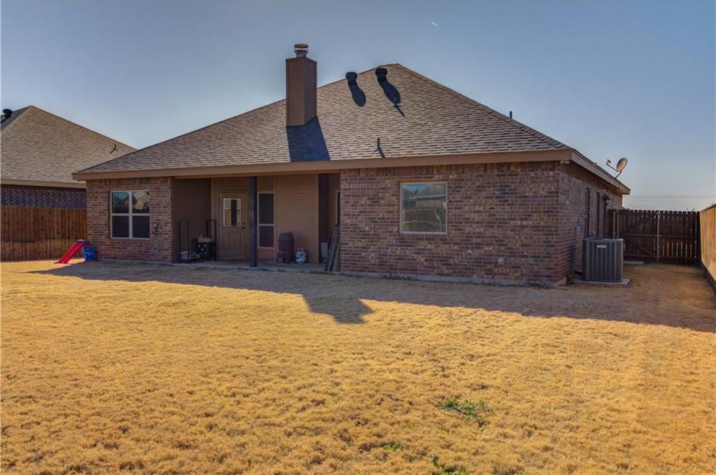 Sold Property | 4809 Big Bend Trail Abilene, Texas 79602 31