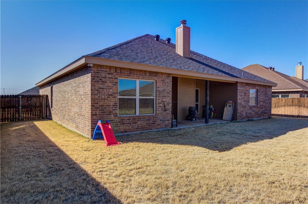 Sold Property | 4809 Big Bend Trail Abilene, Texas 79602 32