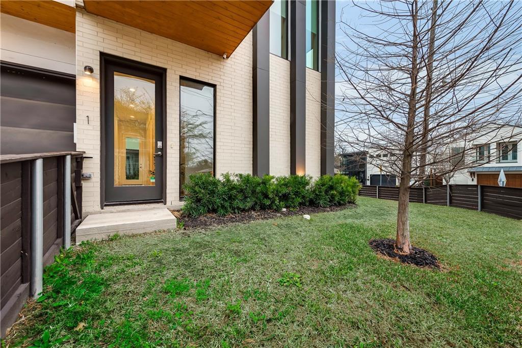 Leased | 1932 McMillan Avenue #1 Dallas, Texas 75206 3
