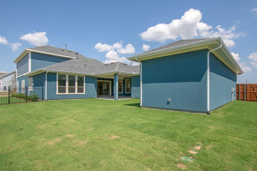 Active   4207 Birdseye Lane Frisco, TX 75034 30