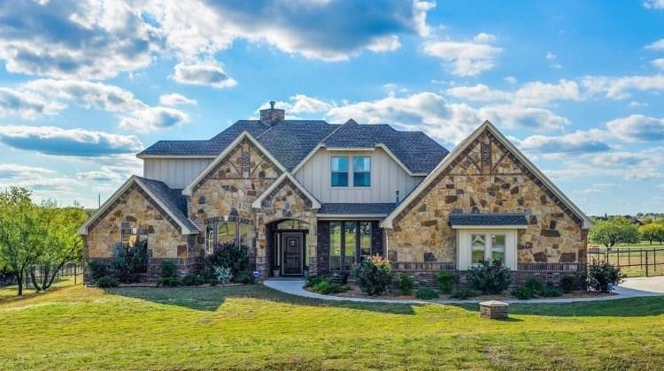 Sold Property | 395 Scenic View Drive Aledo, TX 76008 2