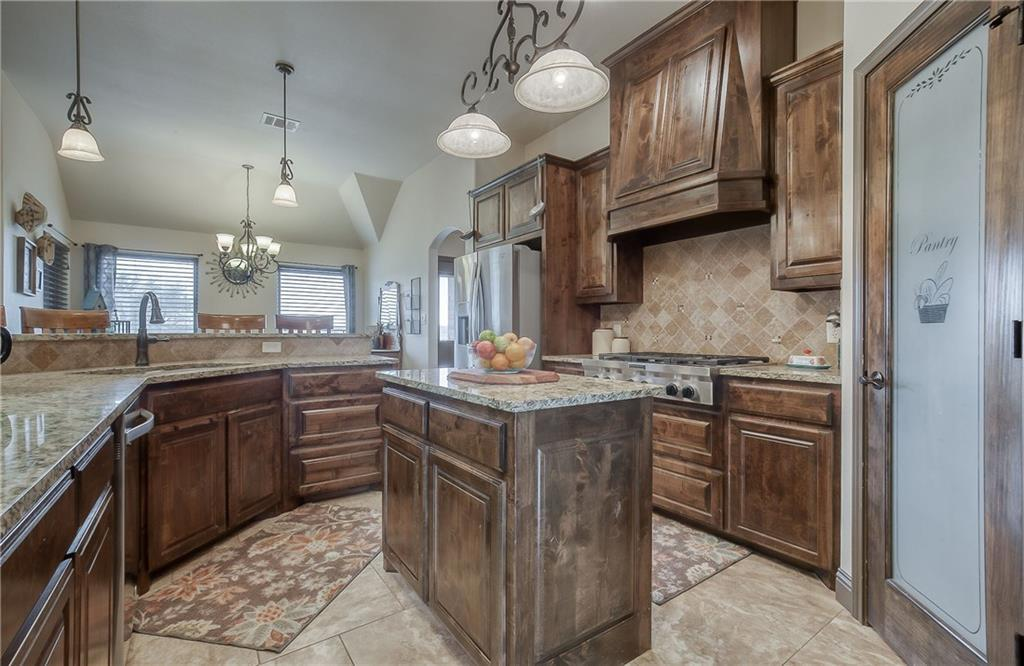 Sold Property | 395 Scenic View Drive Aledo, TX 76008 12