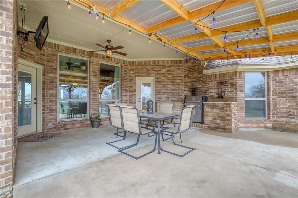Sold Property | 395 Scenic View Drive Aledo, TX 76008 33