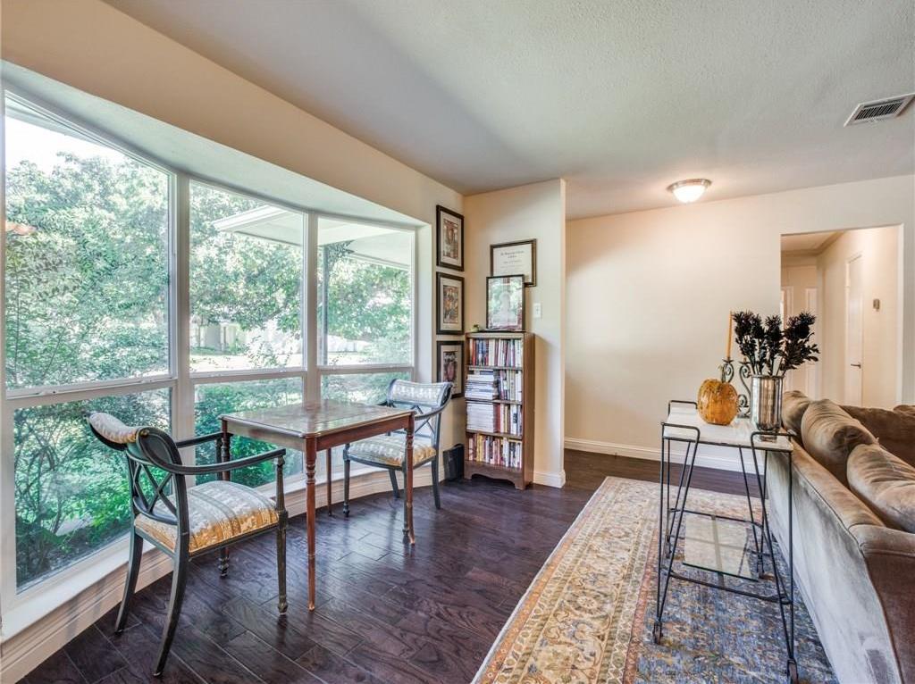 Sold Property | 10021 Dale Crest Drive Dallas, Texas 75229 10