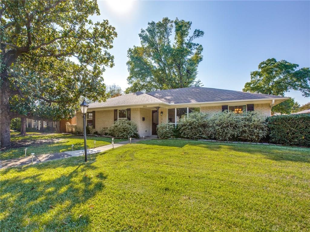Sold Property | 10021 Dale Crest Drive Dallas, Texas 75229 11