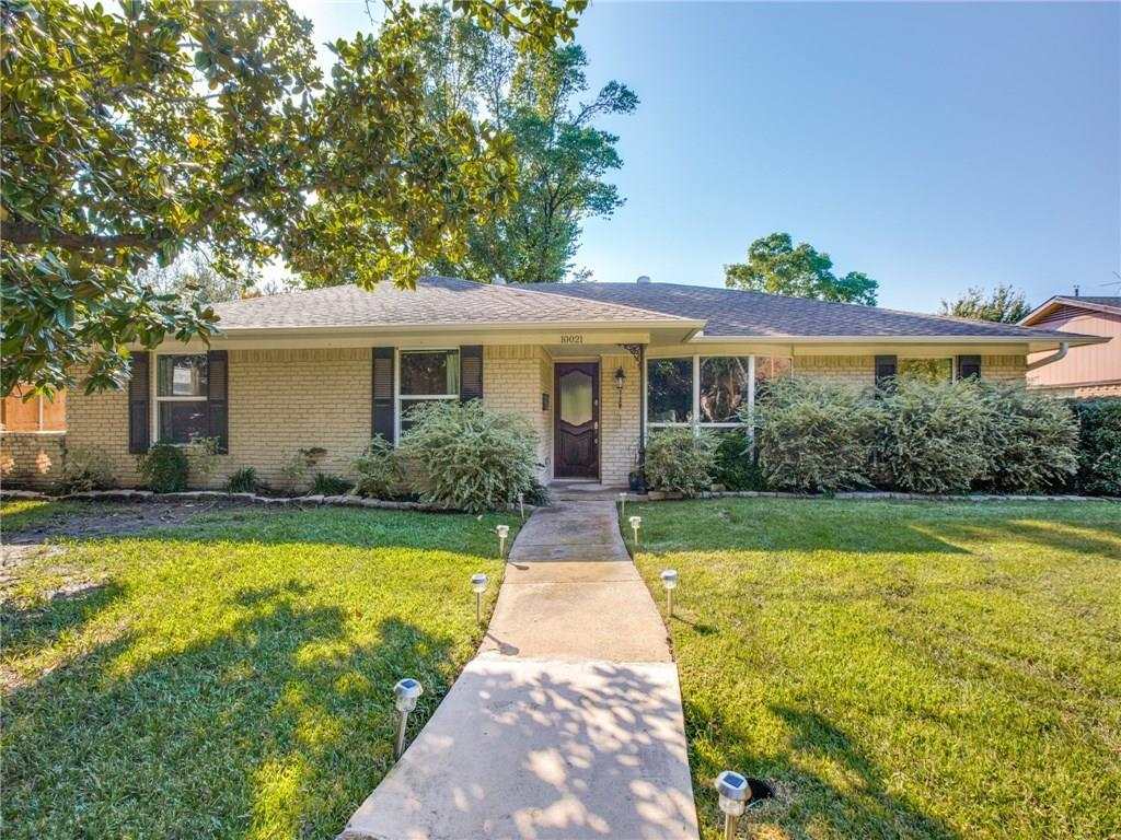 Sold Property | 10021 Dale Crest Drive Dallas, Texas 75229 12