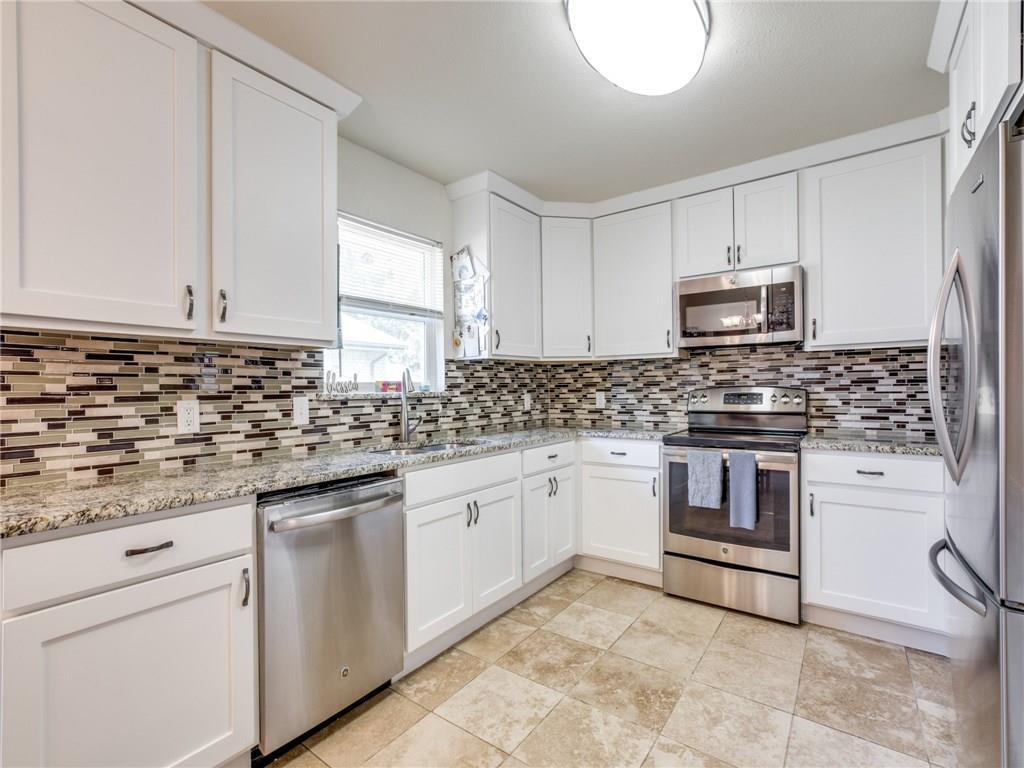 Sold Property | 10021 Dale Crest Drive Dallas, Texas 75229 2