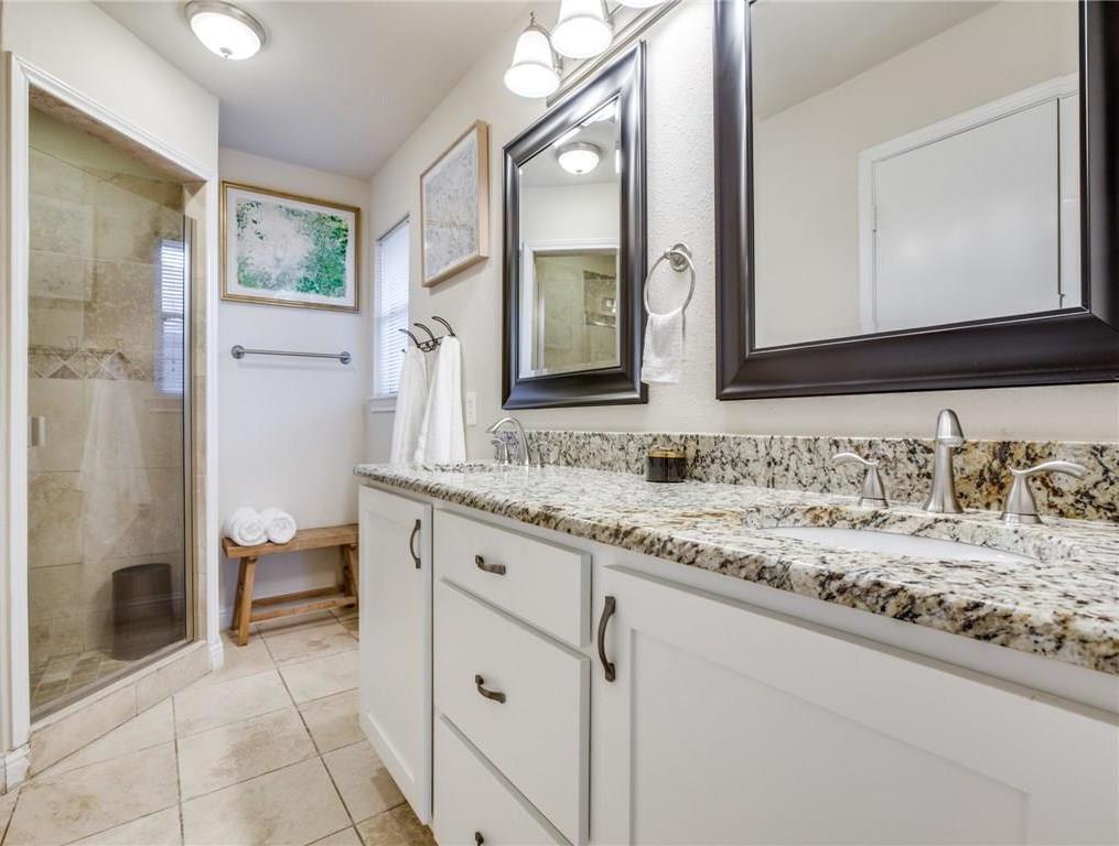 Sold Property | 10021 Dale Crest Drive Dallas, Texas 75229 5