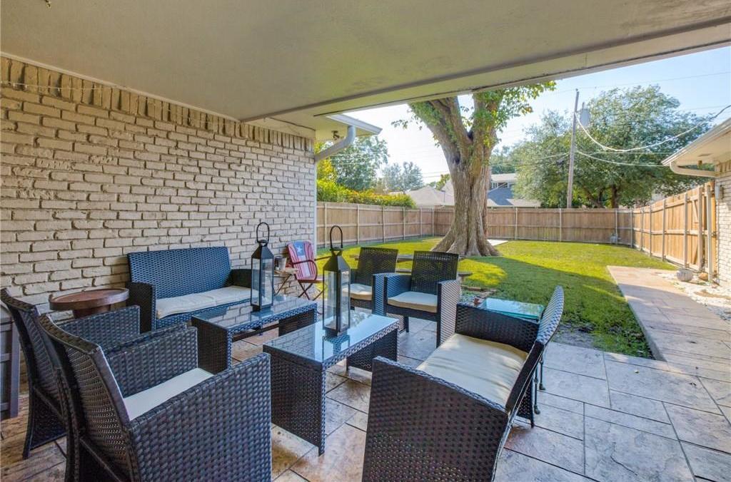 Sold Property | 10021 Dale Crest Drive Dallas, Texas 75229 7