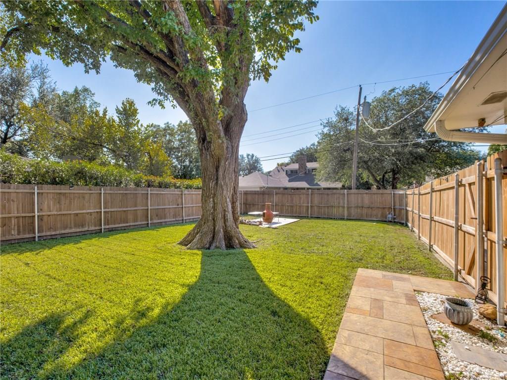Sold Property | 10021 Dale Crest Drive Dallas, Texas 75229 8