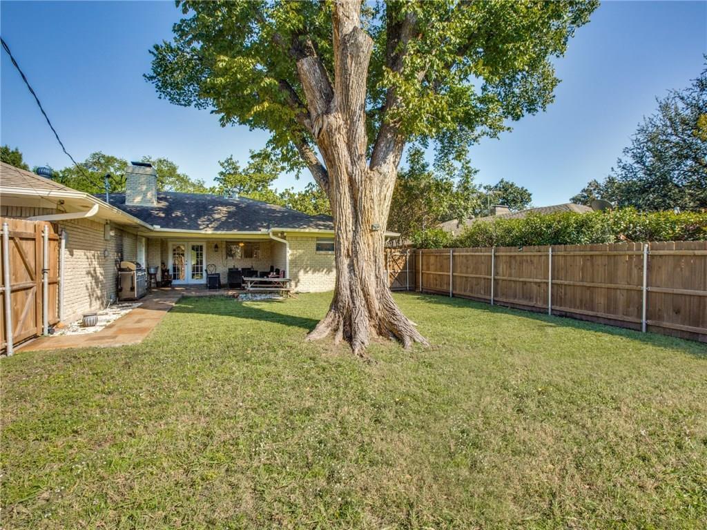 Sold Property | 10021 Dale Crest Drive Dallas, Texas 75229 9