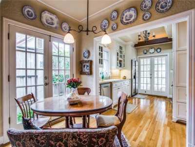 Sold Property | 6415 Lakeshore Drive Dallas, Texas 75214 13