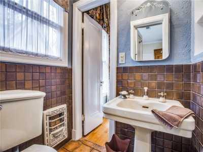 Sold Property | 6415 Lakeshore Drive Dallas, Texas 75214 18