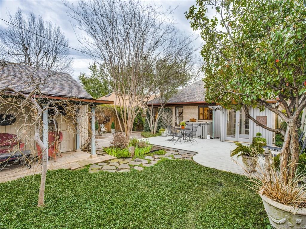 Sold Property | 6415 Lakeshore Drive Dallas, Texas 75214 23