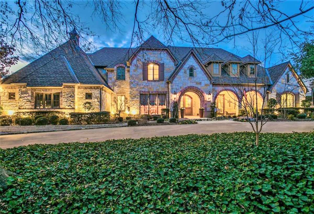 Housed Real Estate | DFW Luxury Real Estate | 525 Rolling Hills Rd Coppell, TX 75019 0