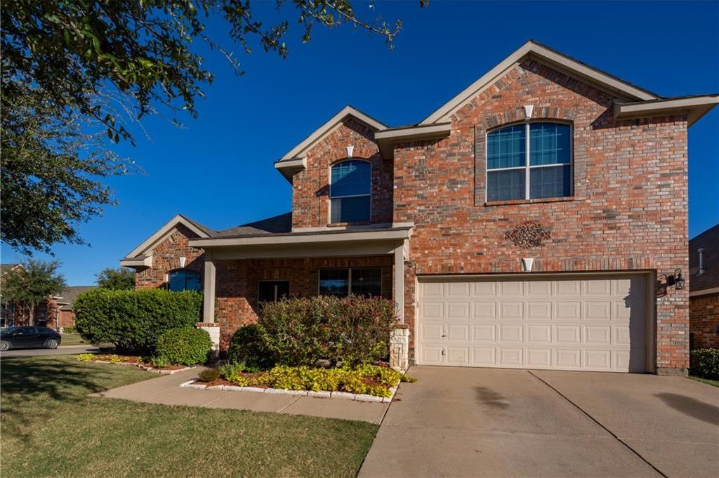Sold Property | 5324 Wheat Sheaf Trail Fort Worth, Texas 76179 1