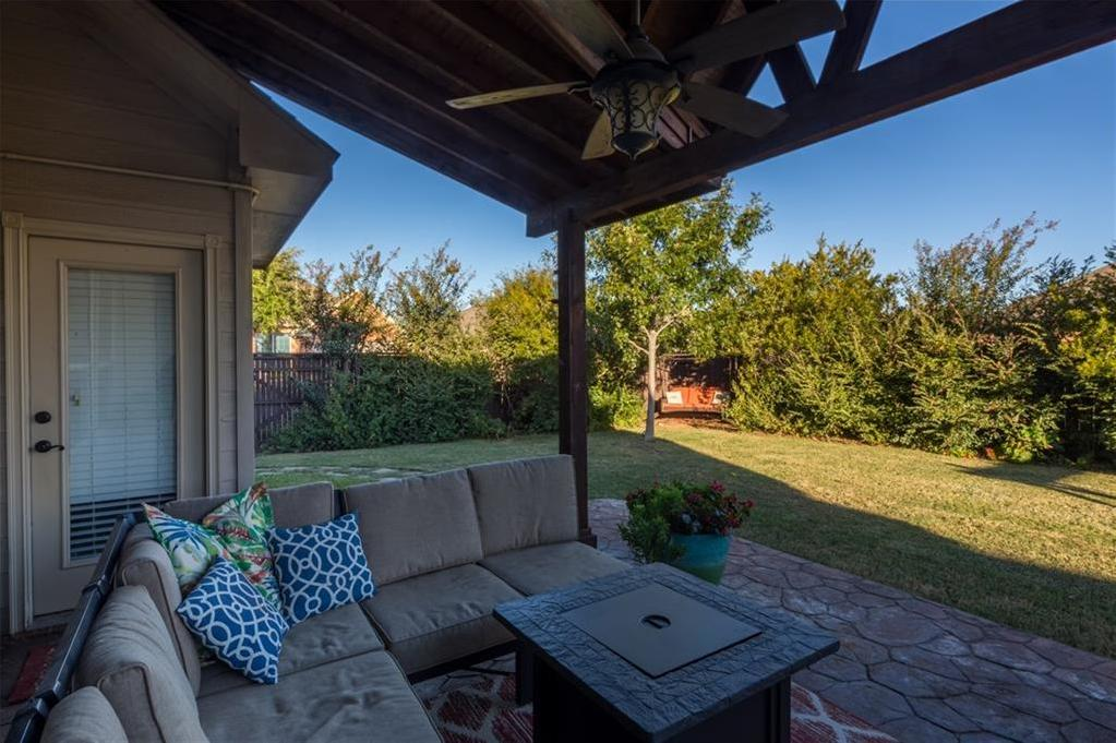 Sold Property | 5324 Wheat Sheaf Trail Fort Worth, Texas 76179 12