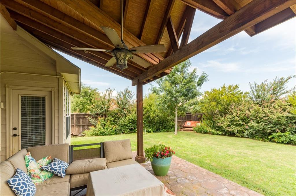 Sold Property | 5324 Wheat Sheaf Trail Fort Worth, Texas 76179 14
