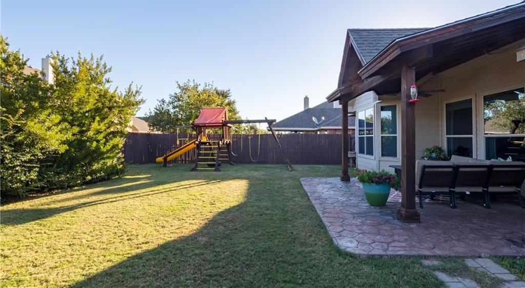 Sold Property | 5324 Wheat Sheaf Trail Fort Worth, Texas 76179 15