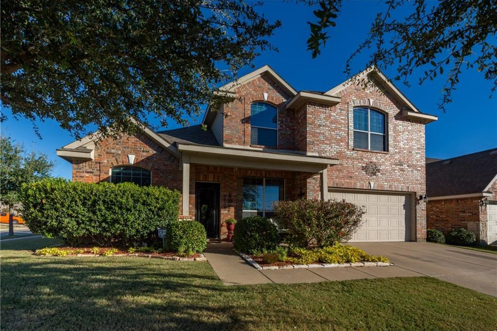 Sold Property | 5324 Wheat Sheaf Trail Fort Worth, Texas 76179 25