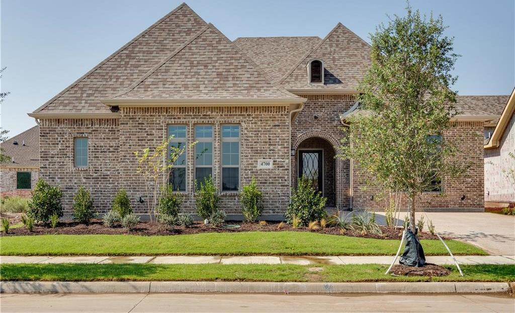 Sold Property | 4700 Beaver Creek Drive Arlington, TX 76005 0