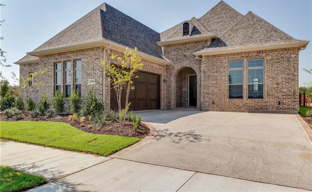 Sold Property | 4700 Beaver Creek Drive Arlington, TX 76005 1