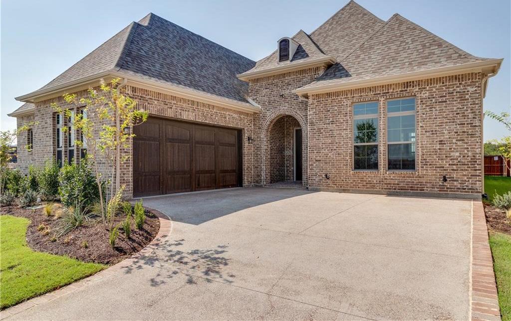 Active | 4700 Beaver Creek Drive Arlington, Texas 76005 2