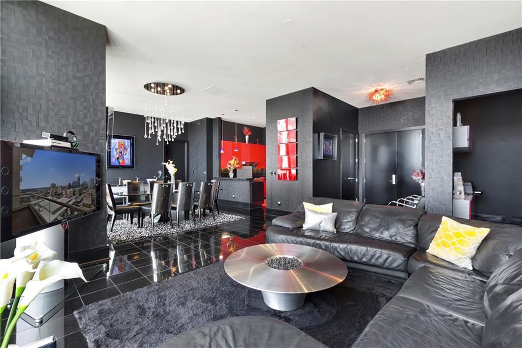 Sold Property | 555 E 5th Street #2722 Austin, TX 78701 11