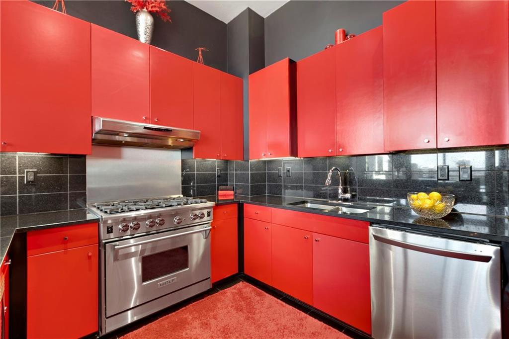 Sold Property | 555 E 5th Street #2722 Austin, TX 78701 16