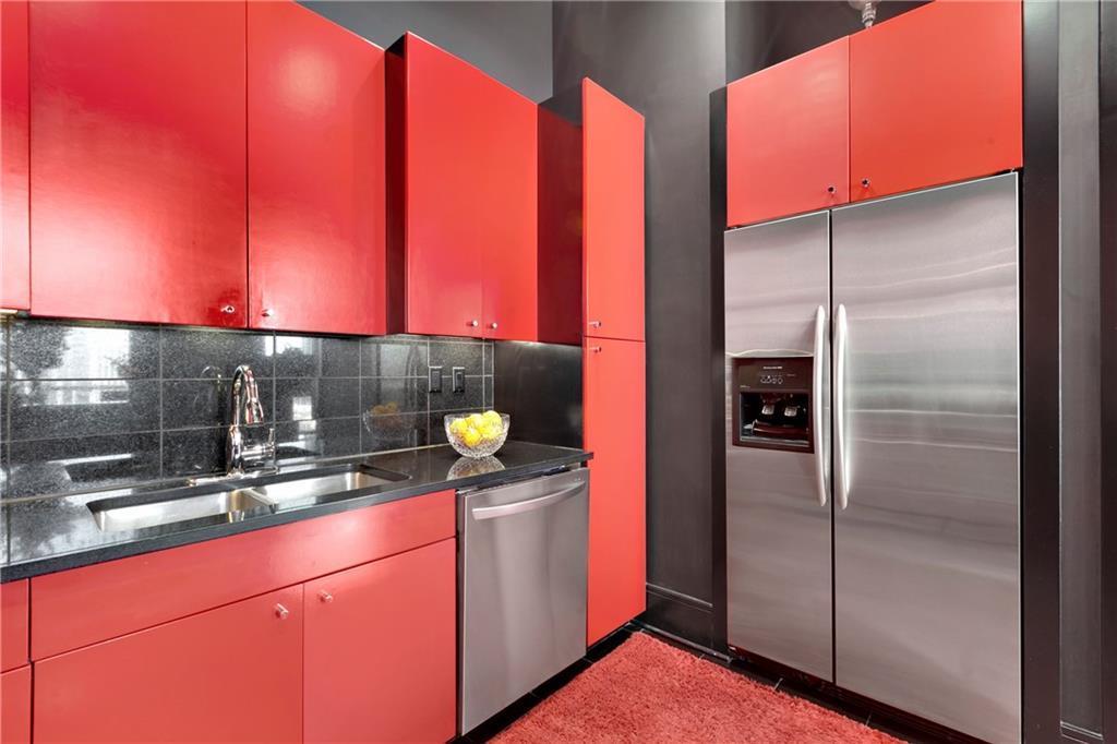 Sold Property | 555 E 5th Street #2722 Austin, TX 78701 18