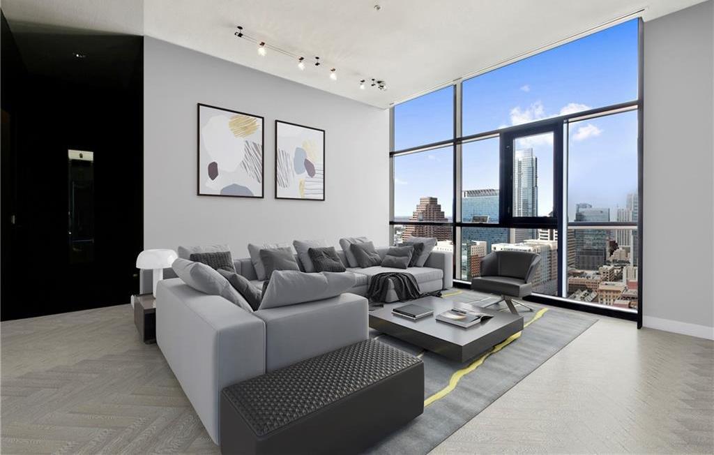 Sold Property | 555 E 5th Street #2722 Austin, TX 78701 3