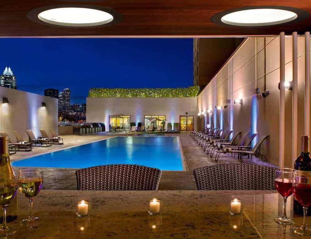 Sold Property | 555 E 5th Street #2722 Austin, TX 78701 36