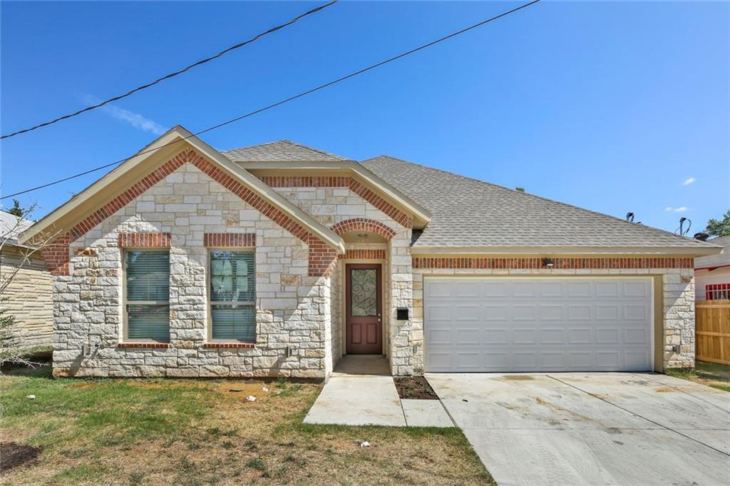 Pending | 4304 Spring Avenue Dallas, TX 75210 0